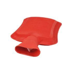 Termofor gumový s plast.zátkou 2l