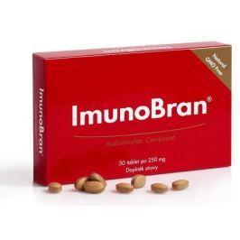 ImunoBran (Bi-oBran MGN3) 250 tbl.50