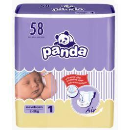 Panda Newborn - 58 ks