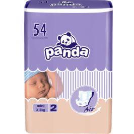 Panda Mini - 54 ks