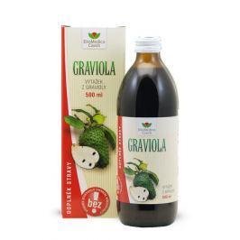 EkoMedica Graviola 500 ml