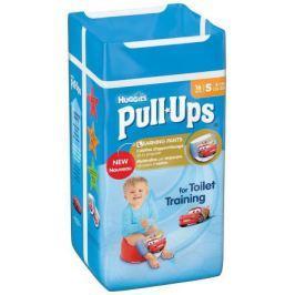 HUGGIES Pull Ups Small - Boys  9- 15 kg 16ks
