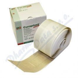 Náplast Curaplast rychloobvaz role 6cm x 5m/1ks