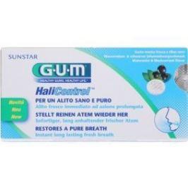 GUM T HaliControl pastilky 10ks B3060IDG