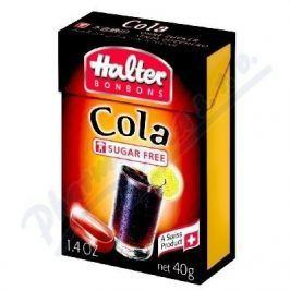 HALTER bonbóny Cola 40g H656