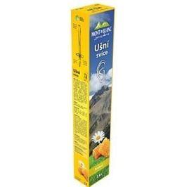 Mont Blanc Luxury Auris uš.svíc.NATUR 2k