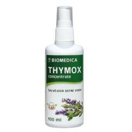 THYMOX concentrate šalvěj.úst.voda 100ml