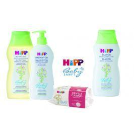 HiPP BABYSANFT Dětská kosmetika