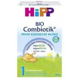 HiPP MLÉKO HiPP 1 BIO Combiotik 300g