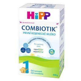 HiPP MLÉKO HiPP 1 BIO Combiotik 600 g