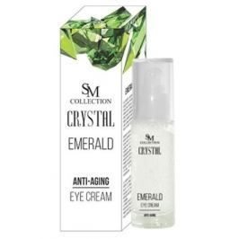 Anti-Aging oční krém smaragd 50 ml