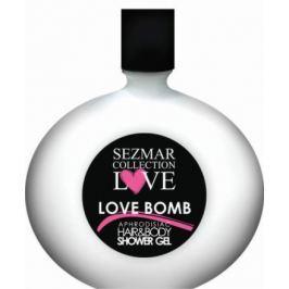 Sprchový gel s afrodiziaky  LOVE BOMB (unisex aroma)