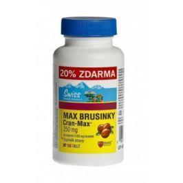 Swiss MAX BRUSINKY 8500mg tbl.90+18