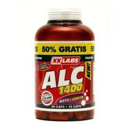 ALC (Acetyl L-Carnitin) 60+30 kapslí ZDARMA