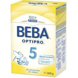NESTLÉ Beba 5 OPTIPRO 600g