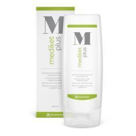 Mediket Plus šampon 200 ml