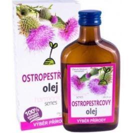 Ostropestřcový olej 100% 200ml