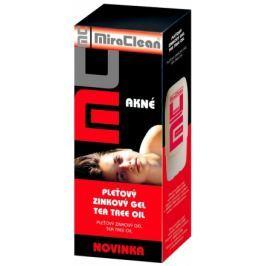 MIRACLEAN pleťový zinkový gel 200ml