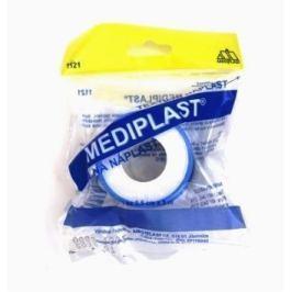 Náplast Mediplast 2.5cmx5m tkaná 1121 cívková