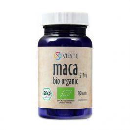 Vieste Maca Bio organic tbl.90