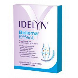 Idelyn Beliema Effect tbl.10