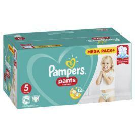 Pampers Kalhotkove plenky Mega Box S5 96ks