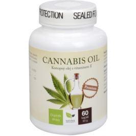 Cannabis Oil cps.60