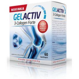 GelActiv 3-Collagen Forte cps.60