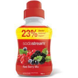 Sirup Red Berry Velký 750ml SODASTREAM