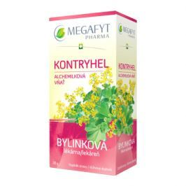 Megafyt Bylinková lékárna Kontryhel n.s.20x1.5g