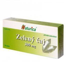 NATURICA Zelený čaj 300mg tbl.30