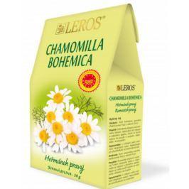 LEROS Chamomilla bohemica sypaný čaj 50g