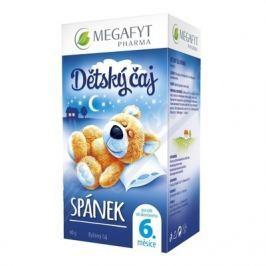 Megafyt Dětský čaj Spánek n.s.20x2g Novinka