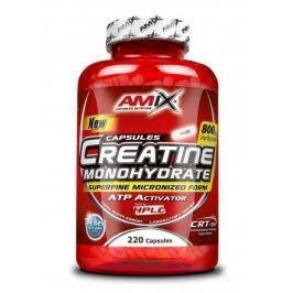 Creatine monohydrate 800mg 220cps