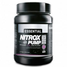 Essential Nitrox Pump 750g malina