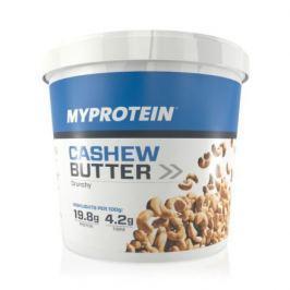MyProtein Kešu máslo 1000g smooth