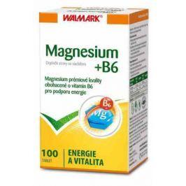 Walmark Magnesium + B6 tbl.100