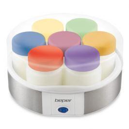 Beper 90535 jogurtovač (7x sklenice 170ml)