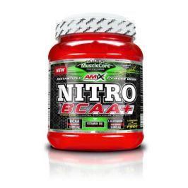 MuscleCore Nitro BCAA 500g grepová limonáda