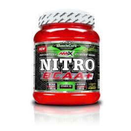 MuscleCore Nitro BCAA 500g lemon-lime