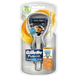 Gillette Fusion ProGlide Flexball + 2 hlavice