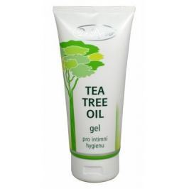 Tea Tree Oil gel pro intim.hygienu Dr.Popov 200ml