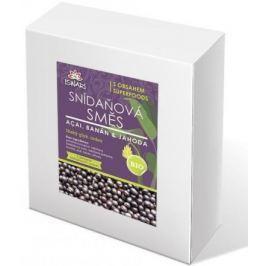 BIO Snídaňová směs acai-banán-jahoda 3,2kg
