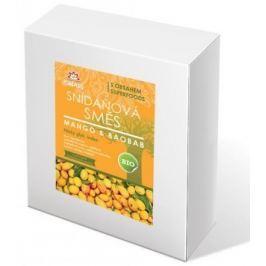 BIO Snídaňová směs mango-baobab 3,2kg