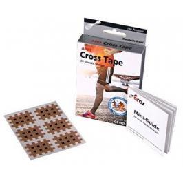 Cross tape ARES křížový tejp typ B 120ks