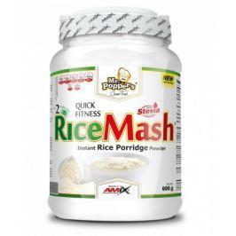 Amix Mr. Popper's RiceMash 600g Natural