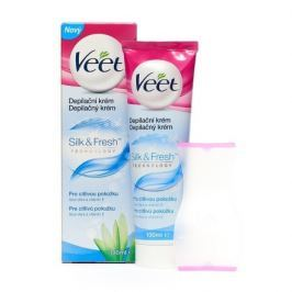 Veet depilační krém pro citlivou pokožku 100ml