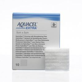 Aquacel extra 5x5cm 10ks
