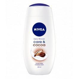 NIVEA Sprchový gel CREME & COCOA 250ml č.84043