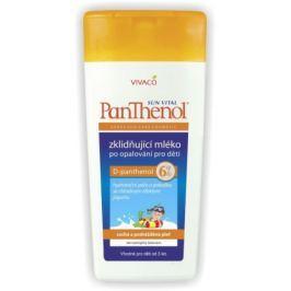 PANTHENOL 6% zklidň.mléko po opalov.pro děti 200ml